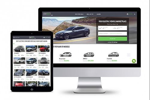 Motorsport Network launchesMYEV.com