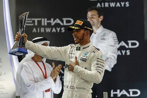 Massa cree que Mercedes apostará al 100 por ciento con Hamilton