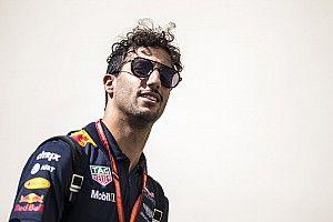 Vertragspoker um Daniel Ricciardo: Red Bull erhöht den Druck