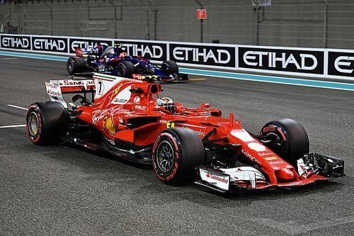 Formel 1 2017 in Abu Dhabi: Ergebnis, Qualifying