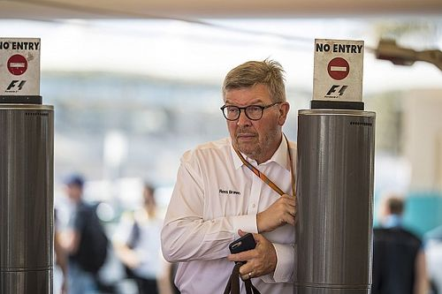 Росса Брауна удивило неприятие прошедшего Гран При Монако