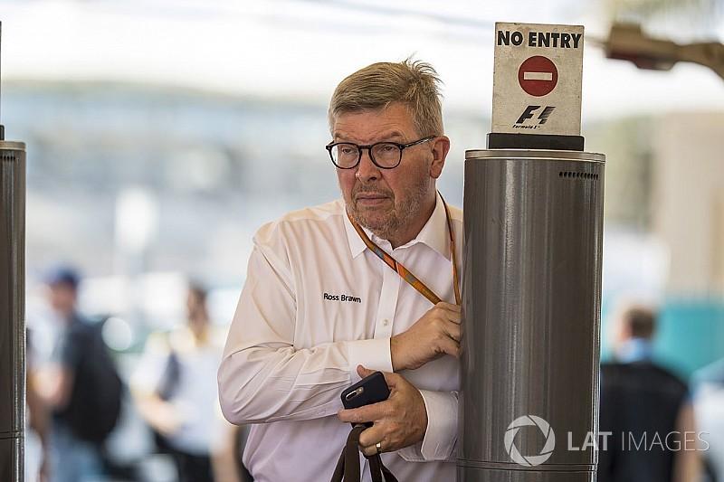"""Ross Brawn ve la F1 """"al alza"""" tras primer año de Liberty"""