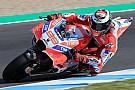 MotoGP 2017 gibi bir sezon, Lorenzo için