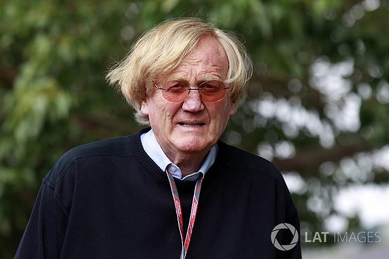 Умер бывший руководитель Гран При Австралии Рон Уокер