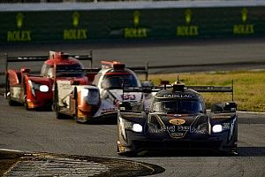 Daytona 24: Cadillac-győzelem, Alonsóék a kategória 13. helyén zártak
