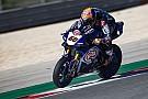 Superbikes Van der Mark dolblij: