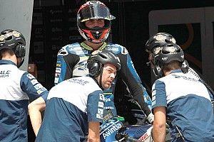 """Baz: """"He demostrado que un piloto alto puede ser competitivo en MotoGP"""""""