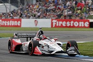 Marco Andretti domina el segundo día rumbo a Indy 500