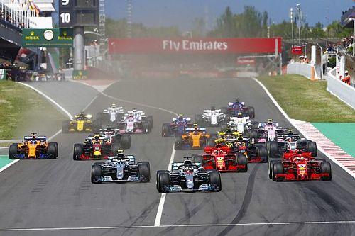 Weekend round-up (May 11-13): F1, Daruvala podium, NRT win