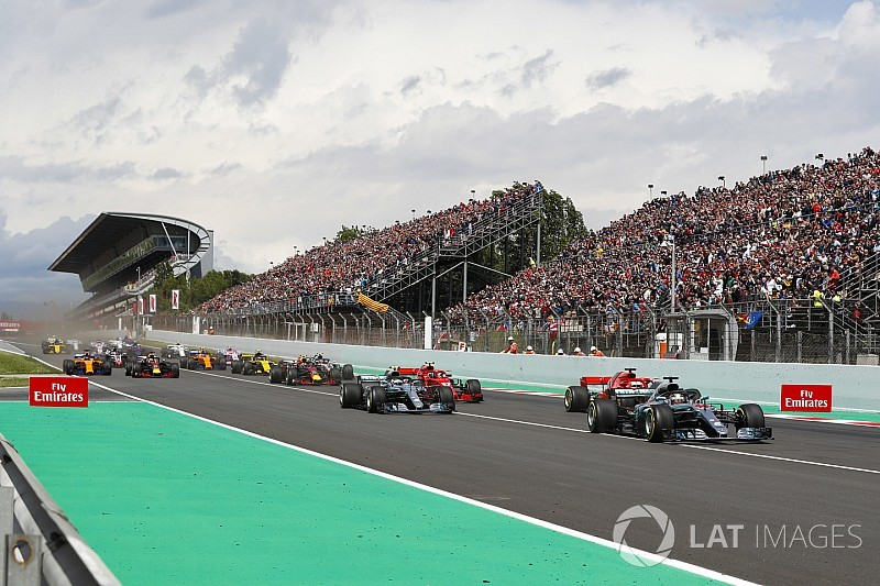 Hamilton és Bottas: ez tökéletes hétvége volt a Mercedesnek