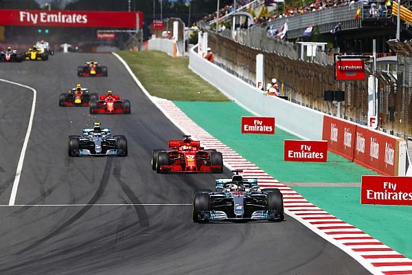 Vettel affirme que la VSC comporte une faille