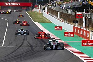 Formule 1 Contenu spécial Vidéo - Le top 10 du GP d'Espagne