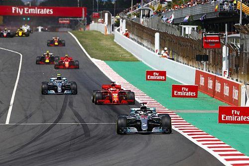 Vidéo - Le top 10 du GP d'Espagne