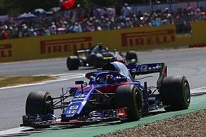 Toro Rosso niet tevreden met 'achtbaan-vorm'