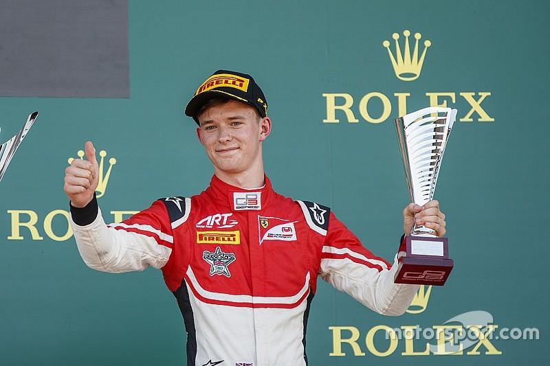 Ilott: Ferrari association has helped me to mature