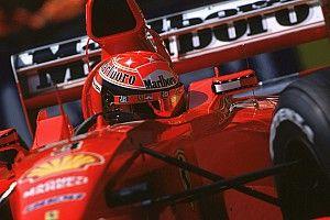 Schumacher az ötödik évében lett először bajnok a Ferrarival: és Vettel?