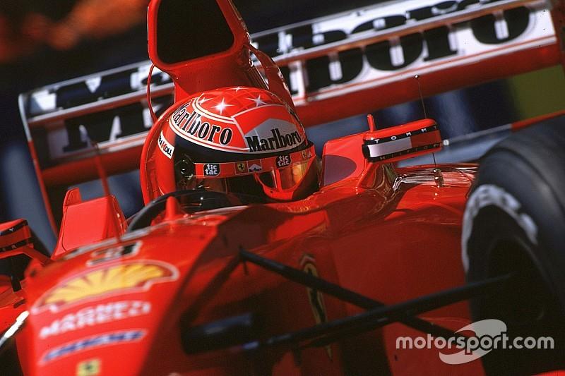 Alonso: F1'e ilk girdiğimde rol modelim Schumacher'di