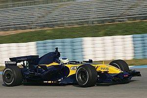 A Renault szerint a Mercedes már 2007-ben az új motoros érára készült