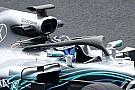 Formula 1 Video Halo Mercedes: ma siamo sicuri che i piloti ci vedono bene?