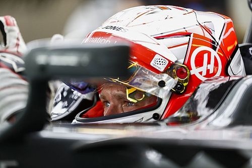 Magnussen ist angekommen: Mehr Spaß bei Haas