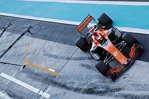 McLaren: Technologiekonzern Dell wird neuer Sponsor