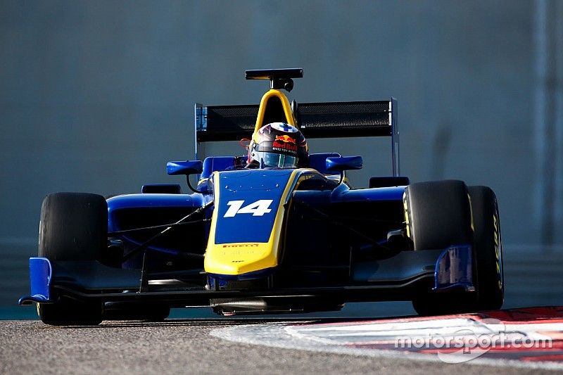 Test Abu Dhabi, Giorno 1: Niko Kari al top, ma Lorandi è vicino