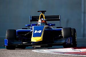 GP3 Test Test Abu Dhabi, Giorno 1: Niko Kari al top, ma Lorandi è vicino
