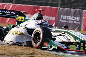 Why Rossiter's big Super Formula chance came five years late