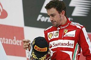 GALERIA: Há quantos dias os pilotos da F1 não vencem?