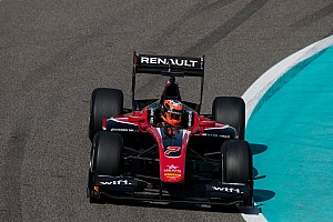 FIA F2 Ultime notizie Aitken continua con ART e Renault, ma salta in Formula 2
