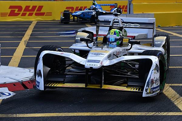 "Audi: ""Fabrikant in Formule E gedraagt zich anders dan in F1 of WEC"""