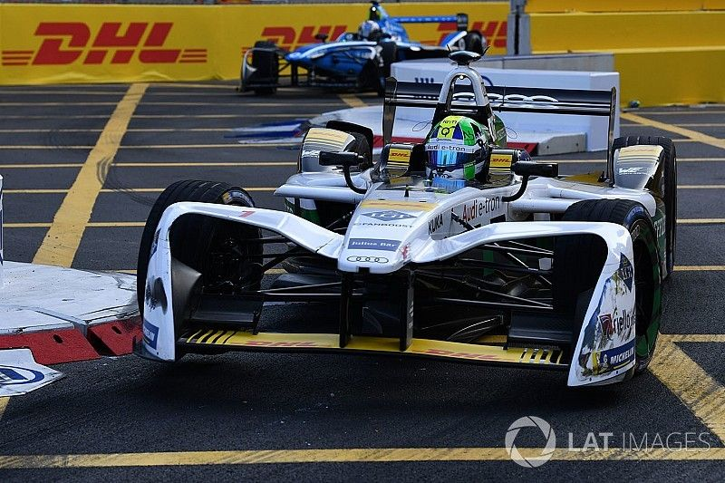 """Audi: FE manufacturer behaviour """"completely different"""" to F1/WEC"""
