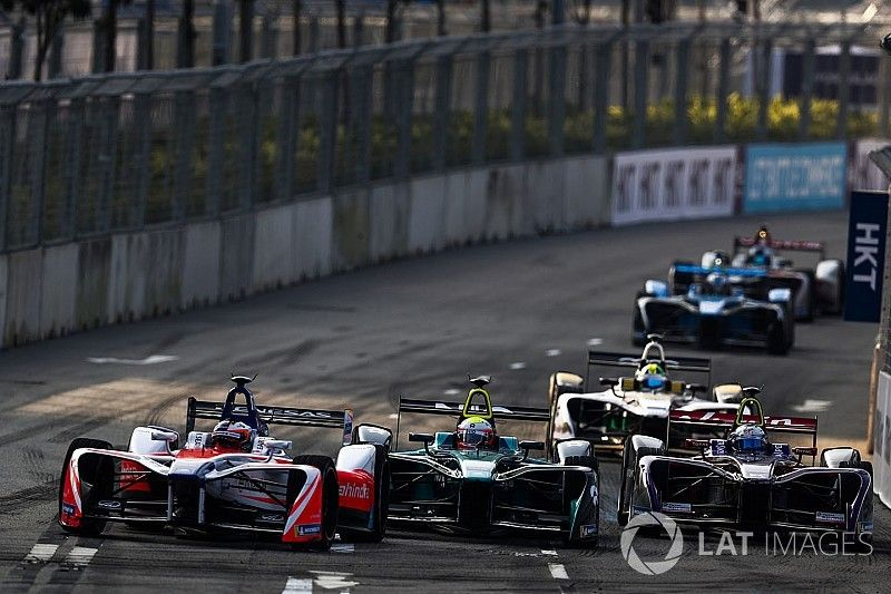 Alejandro Agag: Why Formula E must plan to survive its own success