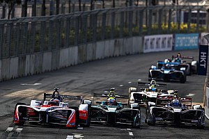 Formula E Special feature Alejandro Agag: Why Formula E must plan to survive its own success