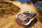 WRC Прямой эфир: финал киберспортивного чемпионата WRC