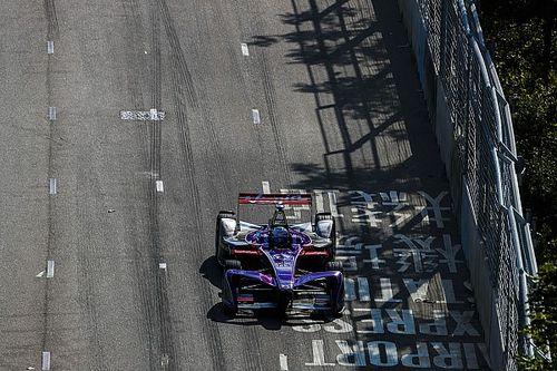 Formula E: 10-helyes rajtbüntetést kapott a győztes Bird Hong Kongban