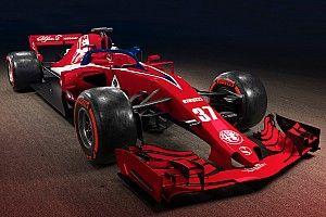 アルファロメオF1発表会が12月2日に開催。F1のCEOとFIA会長も出席へ