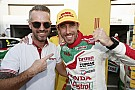 WTCR WTCR 2018: Tiago Monteiro und Esteban Guerrieri fahren Honda