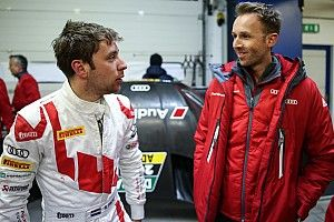 "Frijns: Emulating Rast's rookie DTM title not ""realistic"""