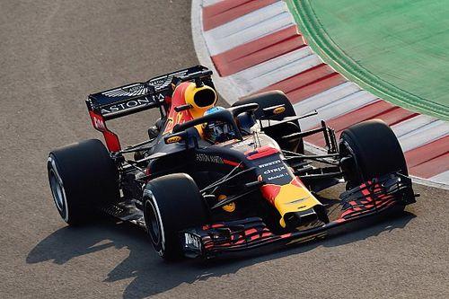 """Ricciardo: """"Non mi è venuto da piangere, è stato un giorno positivo"""""""