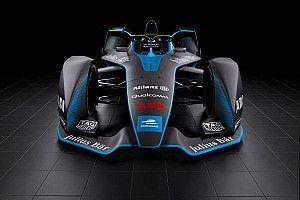 Galería: Así es el Gen2, el nuevo coche de la Fórmula E