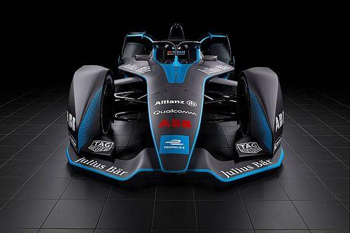 VÍDEO: Conheça o Gen2, novo carro da Fórmula E