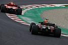 Carey: F1 daha heyecanlı olmalı, sadece favoriler kazanmamalı