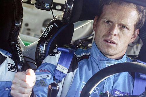 Hermann Neubauer balza nell'ERC con una Fiesta R5