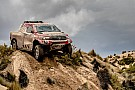 Dakar 2018: historische overwinning Ten Brinke in koninginnenrit