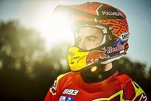 """Márquez: """"Solo se escribe de mí y el motocross cuando me hago daño"""""""