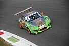 Carrera Cup Italia, Monza: Drudi detta subito legge nelle libere
