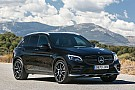 Automotive Prueba: Mercedes-AMG GLC 43 4MATIC