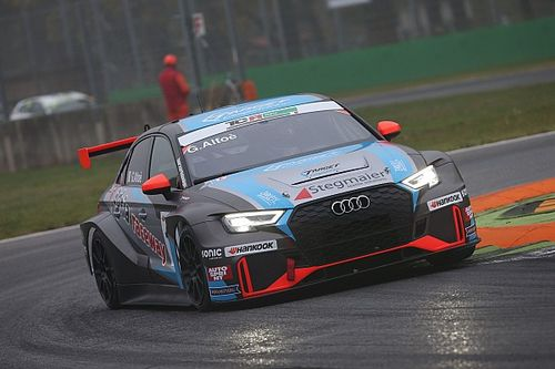 Giacomo Altoè e Nicola Baldan si prendono le pole position di Monza
