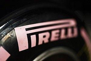 Pirelli luncurkan ban Hypersoft dan Superhard untuk F1 2018